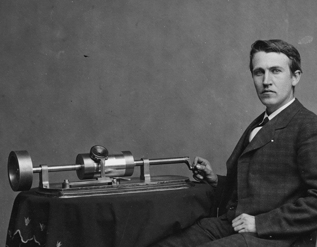 История General Electric: от лампочки Эдисона до наших дней - 7