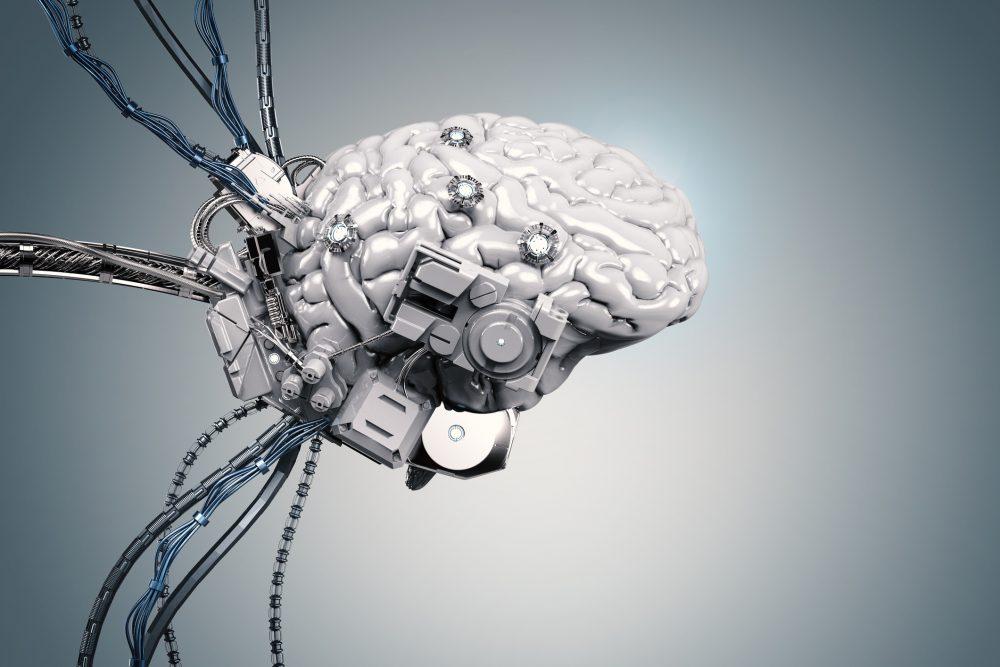 Какие профессии создал искусственный интеллект - 1