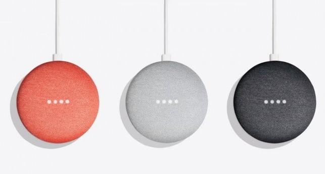 Некоторые АС Google Home Mini перезагружаются при воспроизведении музыки на максимальной громкости