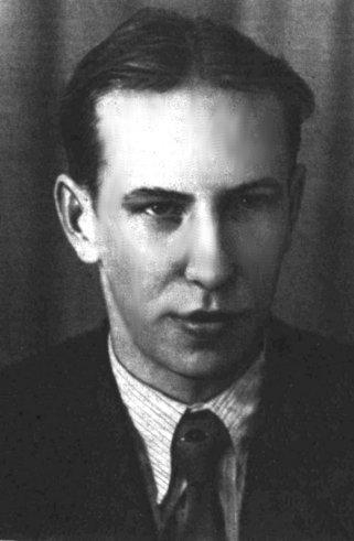 Николай Яковлевич Матюхин — талантливый создатель отечественной вычислительной техники - 1