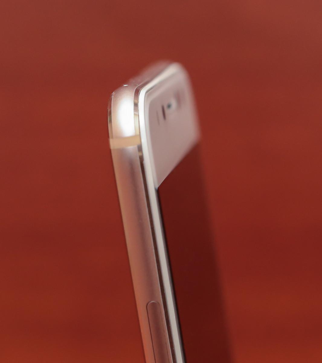 Обзор смартфона ASUS ZenFone 4 Selfie Pro - 15