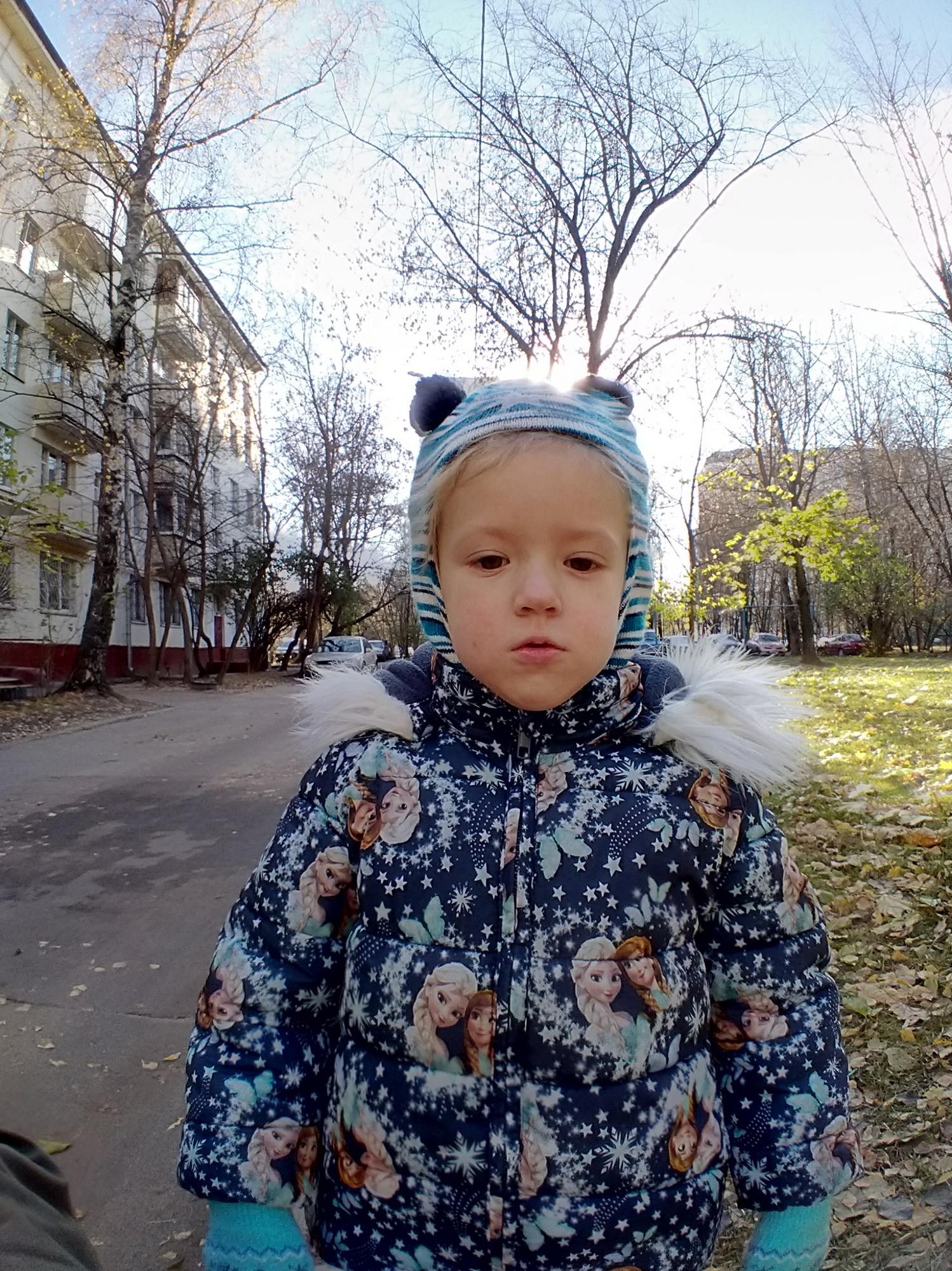 Обзор смартфона ASUS ZenFone 4 Selfie Pro - 34