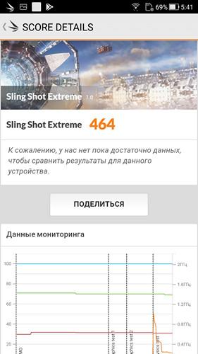 Обзор смартфона ASUS ZenFone 4 Selfie Pro - 39