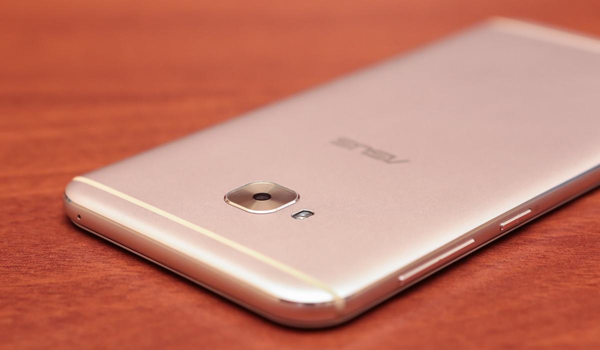 Обзор смартфона ASUS ZenFone 4 Selfie Pro - 9