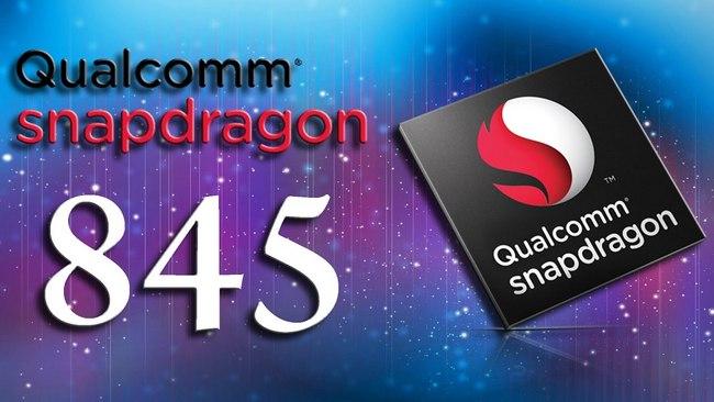Появились новые детали о SoC Qualcomm Snapdragon 845