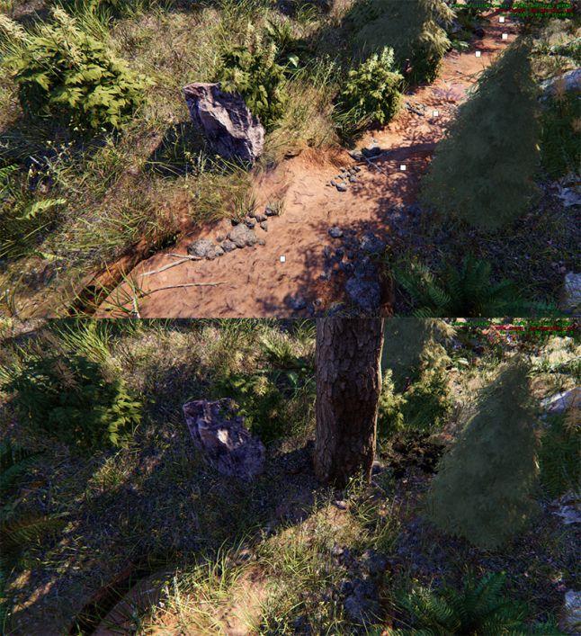 Рисователь биомов: наполняем содержанием огромный мир - 4