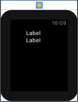 Туториал: создаём простое приложение для watchOS 4 - 17