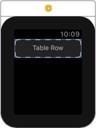 Туториал: создаём простое приложение для watchOS 4 - 28