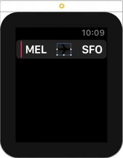 Туториал: создаём простое приложение для watchOS 4 - 32