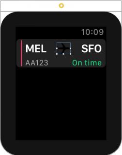 Туториал: создаём простое приложение для watchOS 4 - 35