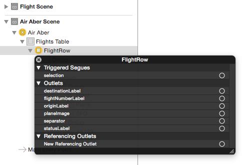 Туториал: создаём простое приложение для watchOS 4 - 43
