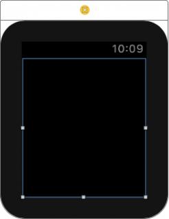 Туториал: создаём простое приложение для watchOS 4 - 46
