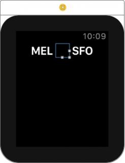 Туториал: создаём простое приложение для watchOS 4 - 47