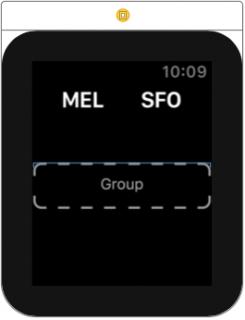 Туториал: создаём простое приложение для watchOS 4 - 49