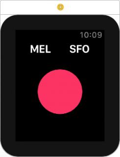 Туториал: создаём простое приложение для watchOS 4 - 51