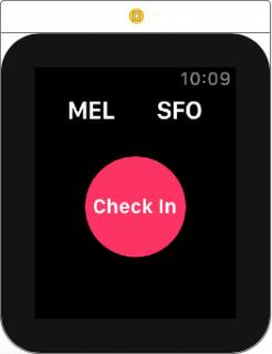 Туториал: создаём простое приложение для watchOS 4 - 52