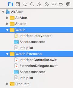 Туториал: создаём простое приложение для watchOS 4 - 6