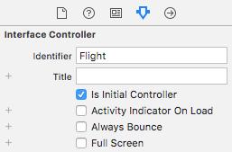 Туториал: создаём простое приложение для watchOS 4 - 9