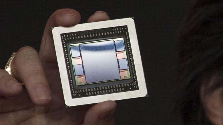 GPU Vega 11 не появится в дискретных видеокартах