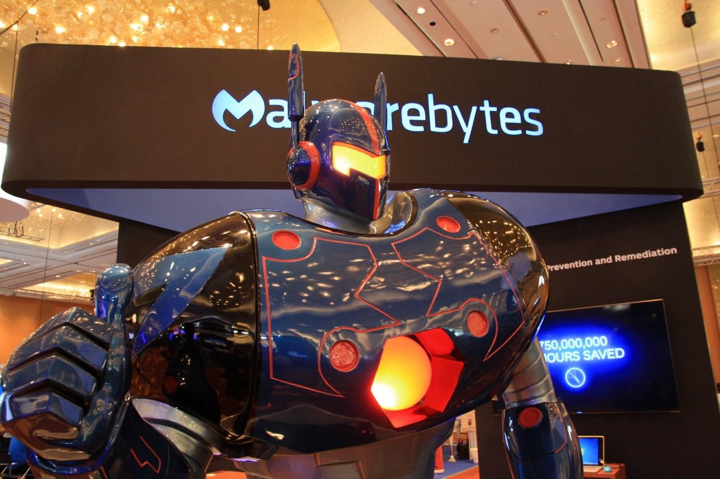 Почему умирают российские выставки по кибербезопасности - 4