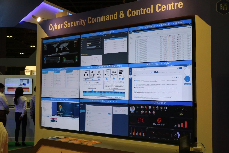 Почему умирают российские выставки по кибербезопасности - 9