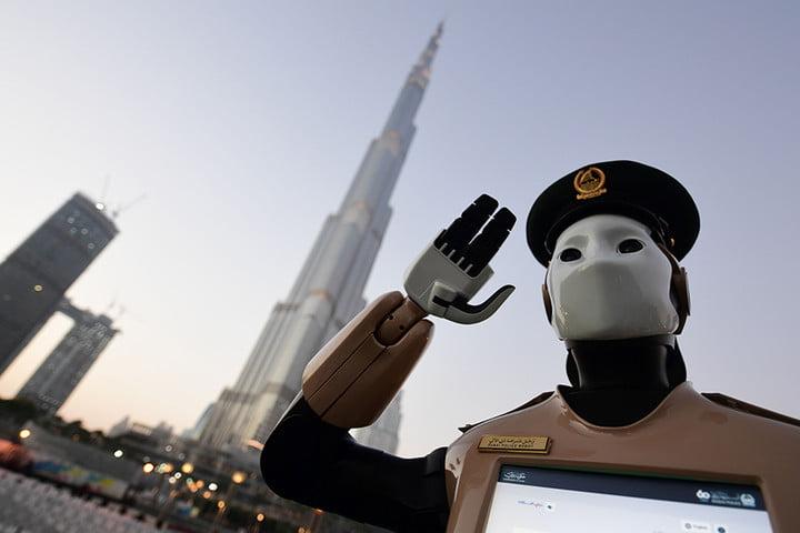 Роботы-убийцы, откуда они взялись? - 8