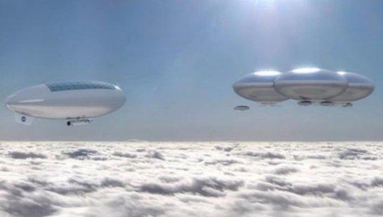 В НАСА задумались о создании городов на Венере