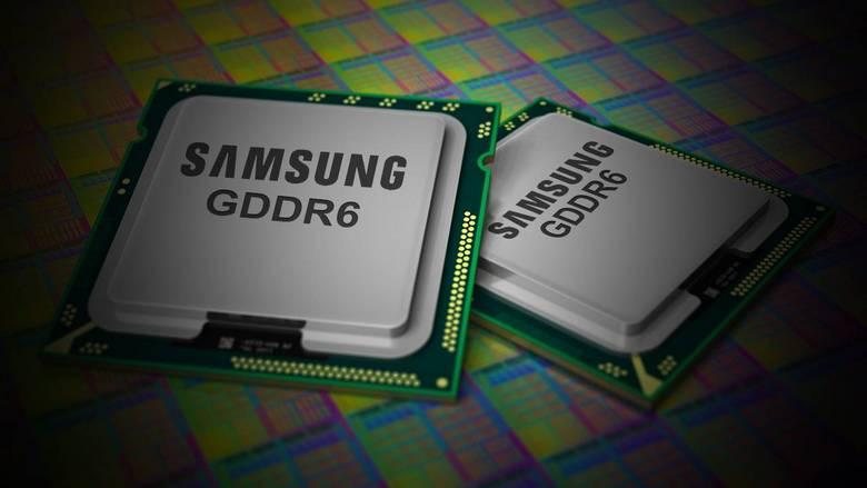 Видеокарты AMD  Navi будут использовать память HBM2