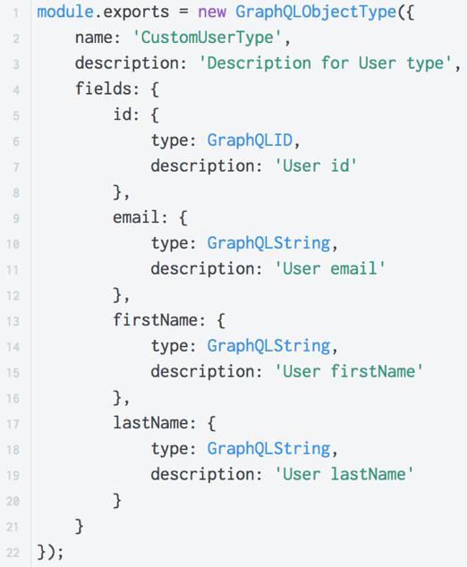 GraphQL — новый взгляд на API. Ч.1 - 6