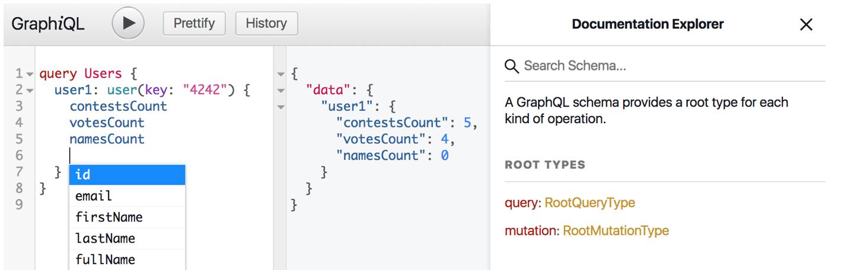 GraphQL — новый взгляд на API. Ч.1 - 7