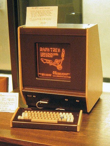 PLATO: история первой в мире системы электронного обучения - 2