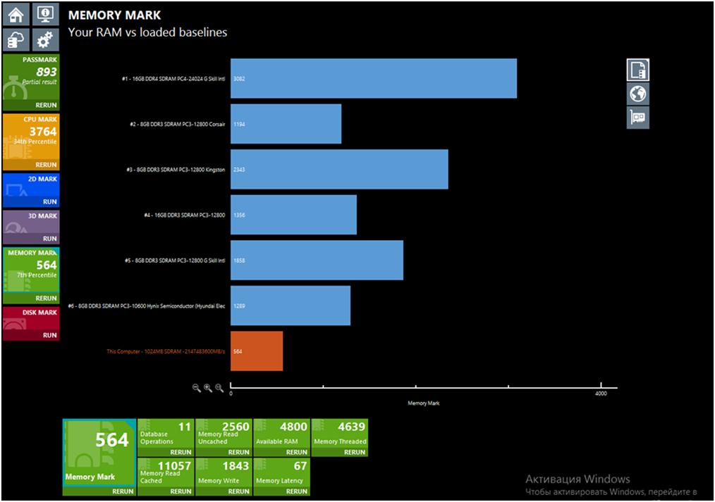 Обзор услуги виртуальный рабочий стол - 28