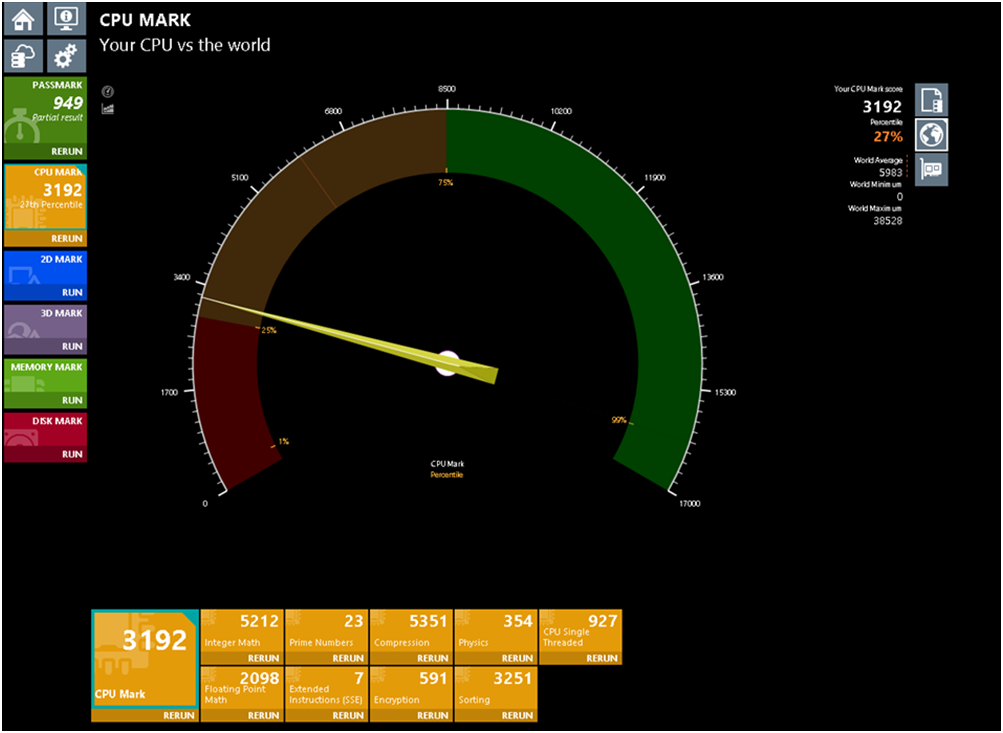 Обзор услуги виртуальный рабочий стол - 37