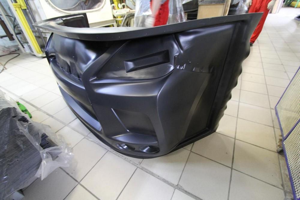 3D-сканирование автомобилей в тюнинге и ремонте - 10