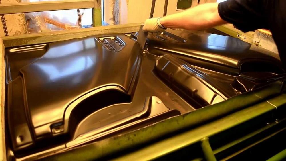 3D-сканирование автомобилей в тюнинге и ремонте - 11