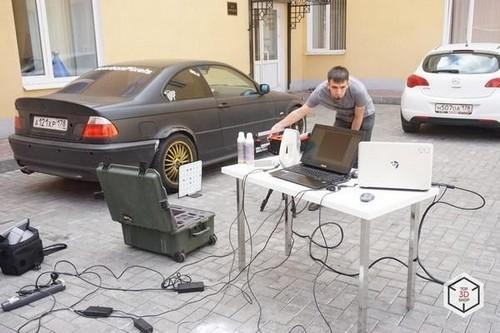 3D-сканирование автомобилей в тюнинге и ремонте - 18