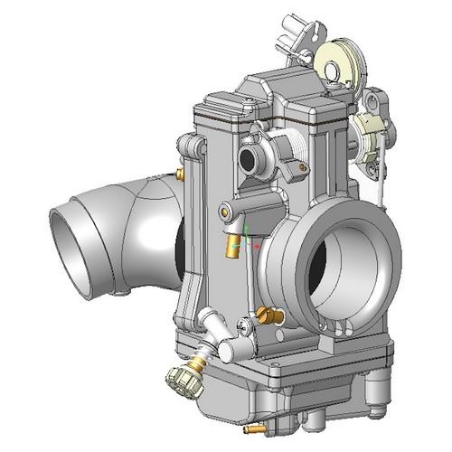 3D-сканирование автомобилей в тюнинге и ремонте - 26