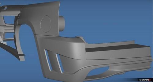 3D-сканирование автомобилей в тюнинге и ремонте - 27