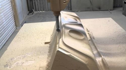 3D-сканирование автомобилей в тюнинге и ремонте - 31