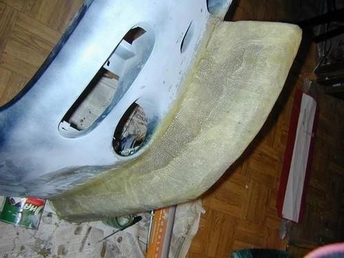 3D-сканирование автомобилей в тюнинге и ремонте - 9