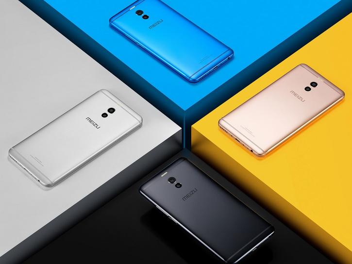 Meizu ощутимо снизила цену на смартфон Meizu M6 Note