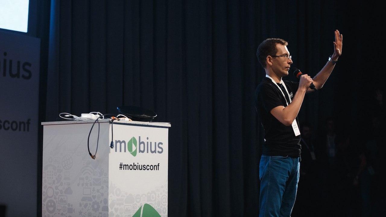 Анонс конференции Mobius 2018 Piter - 11