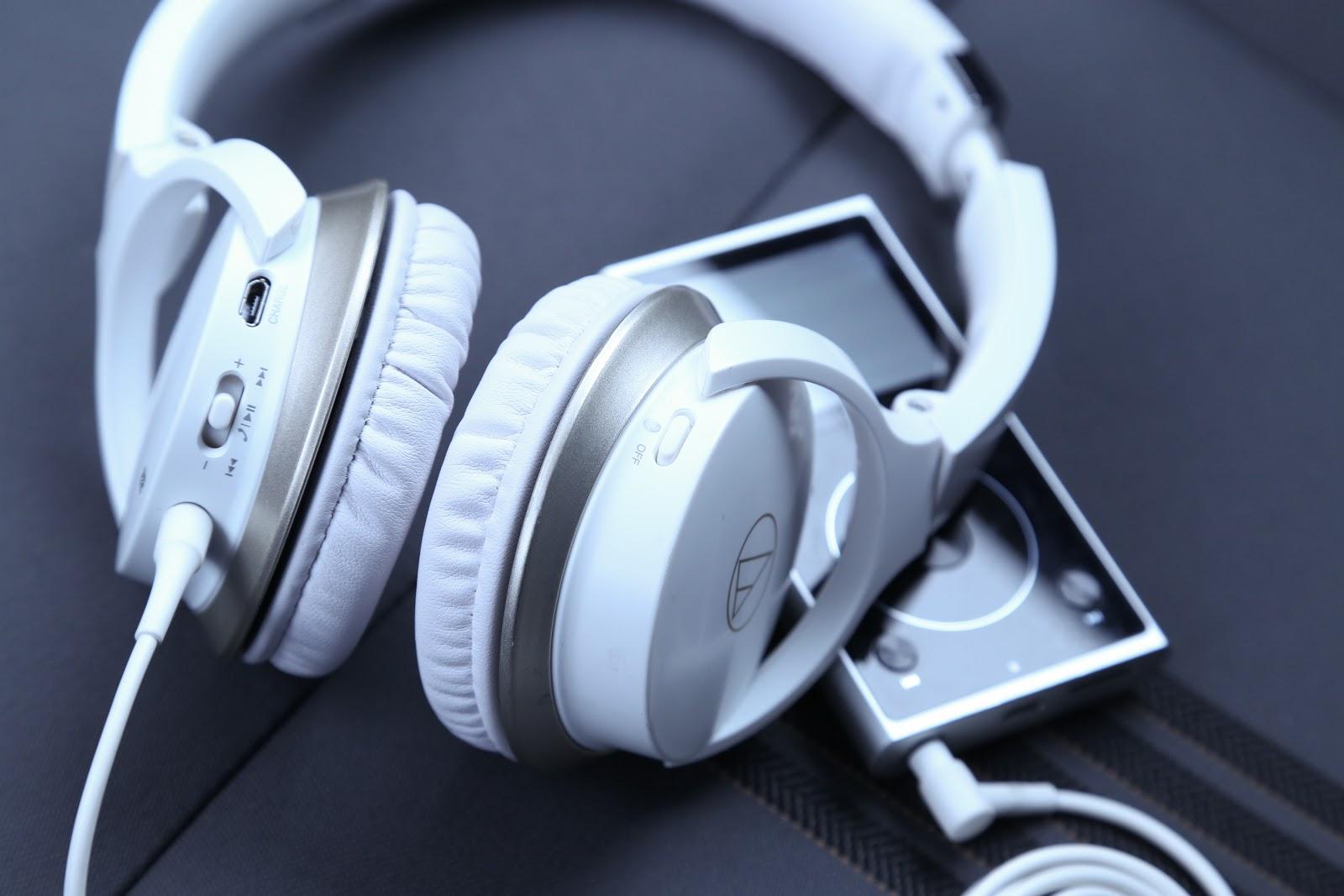 Больше свободы: беспроводные наушники Audio-Technica ATH-AR3BT - 12