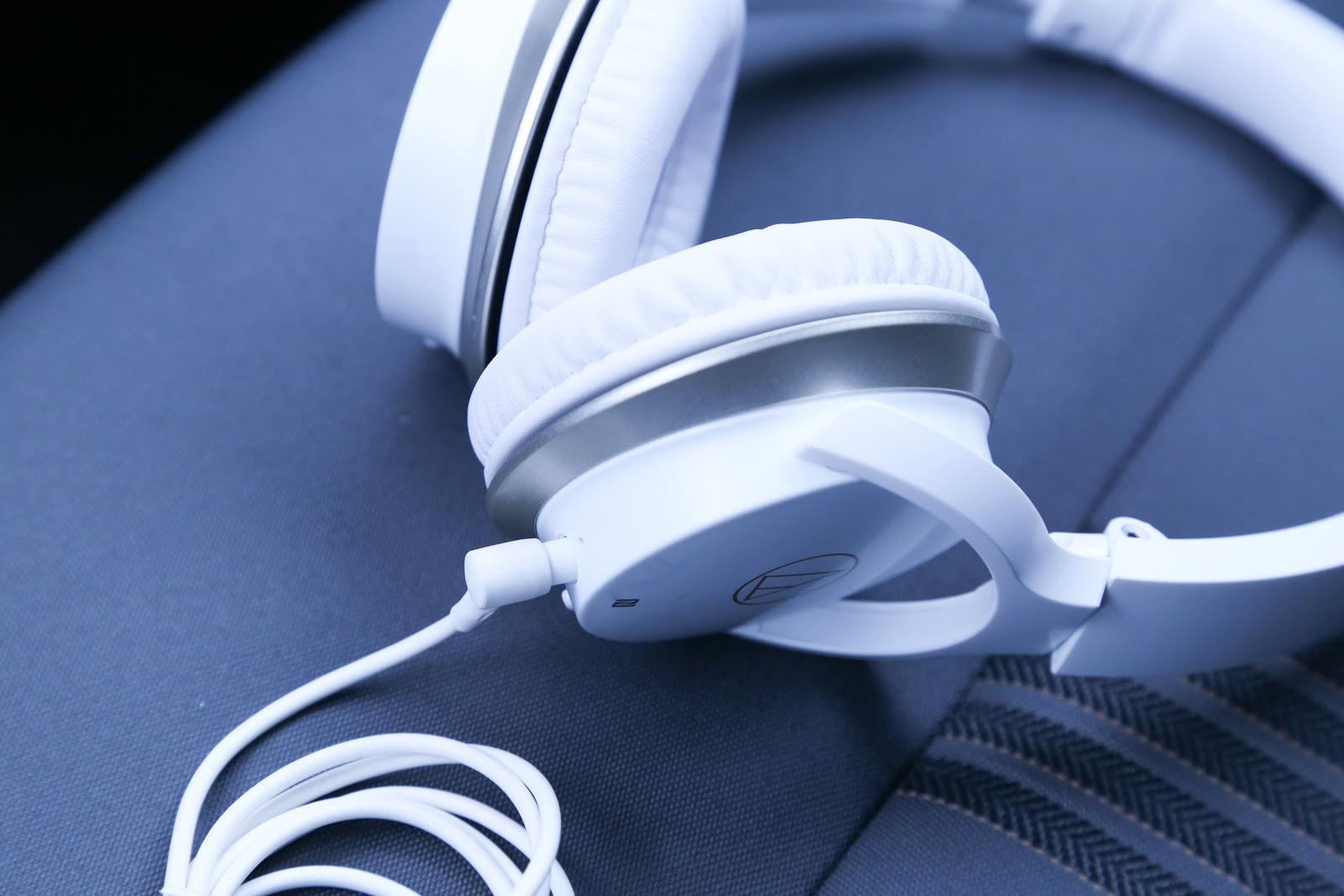 Больше свободы: беспроводные наушники Audio-Technica ATH-AR3BT - 14