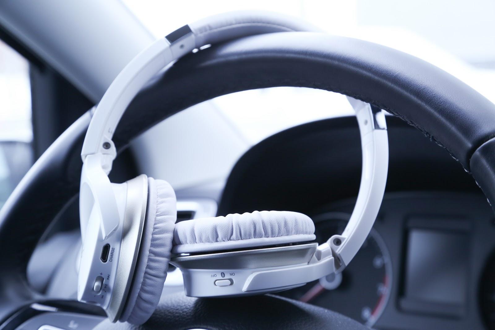 Больше свободы: беспроводные наушники Audio-Technica ATH-AR3BT - 7