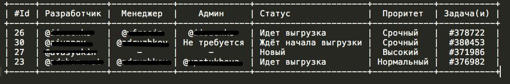 Бот добра для Slack - 5