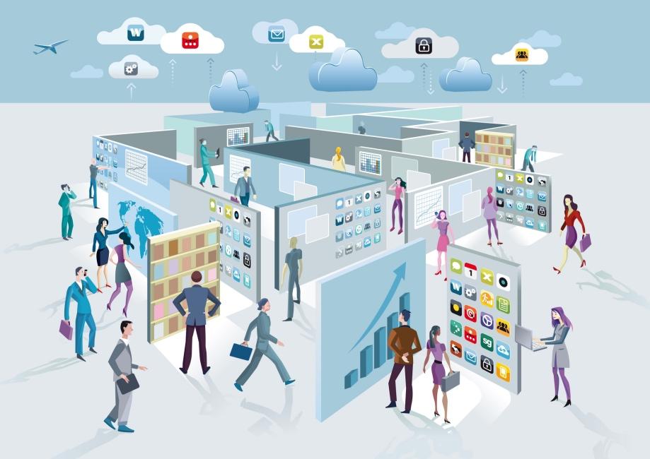 Цифровой маркетинг в режиме одного окна: разбираем облачные продукты SAS - 1