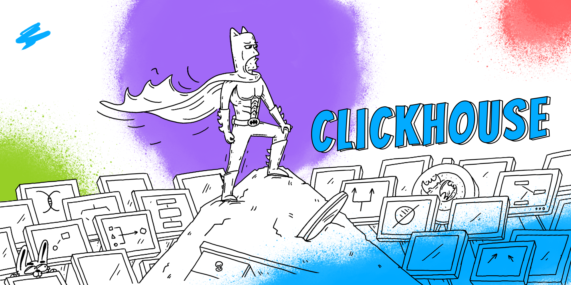 Хранение метрик: как мы перешли с Graphite+Whisper на Graphite+ClickHouse - 1