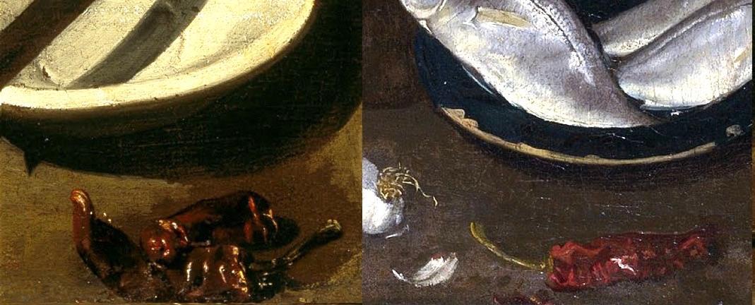 Какой была на вкус еда семнадцатого века? - 3
